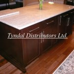 custom kitchen  granite-3